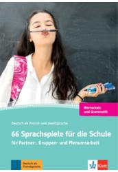 66 Sprachspiele Schule