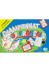 Championnat de francias