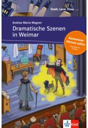 Dramatische Szenen in Weimar
