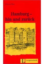 Hamburg - hin und zurück - Könnyített olvasmányok német, mint idegen nyelv