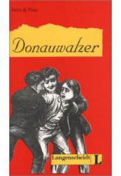 Donauwalzer - Könnyített olvasmányok német, mint idegen nyelv
