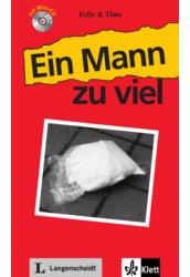 Ein Mann zu viel - Könnyített olvasmányok német, mint idegen nyelv