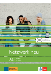 Netzwerk neu A2 Testheft mit Audios