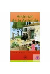 Historias de la Artámia