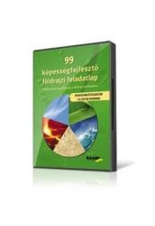 99 képességfejlesztő földrajzi feladatlap
