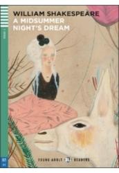 A Midsummer Night's Dream + Audio-CD