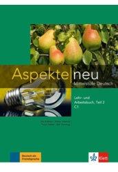 Aspekte neu C1 Lehr- und Arbeitsbuch Teil 2