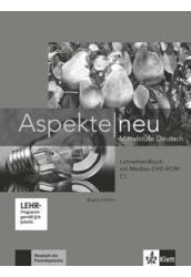 Aspekte neu C1 LHB mit DVD