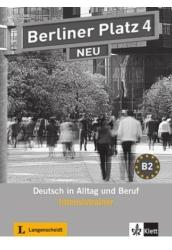 Berliner Platz 4 NEU Intensivtrainer B2