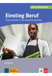 Einstieg Beruf Berufsfeld Küche Übungsheft