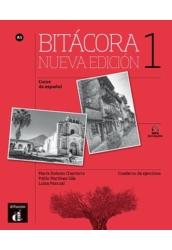 Bitacora 1 Nueva Edición Cuadermo de ejercicios y CD