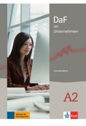 DaF im Unternehmen A2
