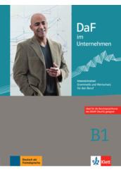 DaF im Unternehmen B1 Intensivtrainer