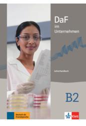 DaF im Unternehmen B2 LHB