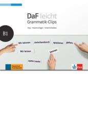 DaF leicht B1 Grammatik-Clips