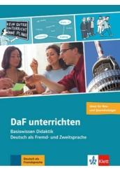 DaF unterrichten, Neubearbeitung + DVD