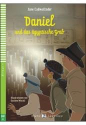 DANIEL UND DAS ÄGYPTISCHE GRAB + Multi-ROM