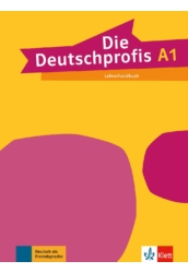 Die Deutschprofis A1 Lehrerhandbuch