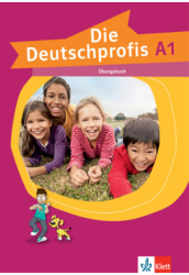 Die Deutschprofis A1 Übungsbuch