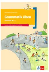 Meine Welt auf Deutsch: Grammatik Übungen Lernstufe 1