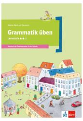 Meine Welt auf Deutsch: Grammatik Übungen Lernstufe 2