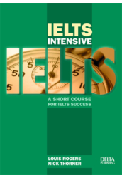 IELTS Intensive with 2CD