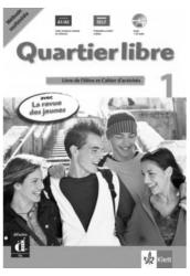 Quartier libre 1. Tanári kézikönyv