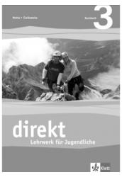 Direkt Lehrerhandbuch 3 - Letölthető változat