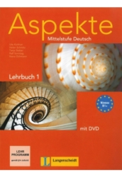 Aspekte B1 Arbeitsblätter und Kopiervorlagen