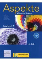 Aspekte B2 Arbeitsblätter und Kopiervorlagen