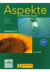Aspekte C1 Arbeitsblätter und Kopiervorlagen