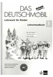 Das neue Deutschmobil 1. Lehrerhandbuch letölthető