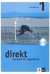 Direkt Lehrerhandbuch 1 - Letölthető változat
