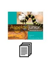 Aspekte junior C1 - Online gyakorlófeladatok