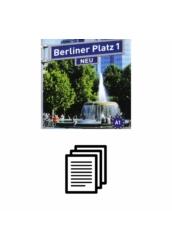 Berliner Platz NEU 1 feladatlapok