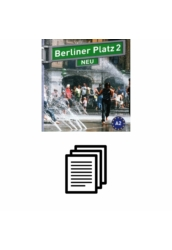 Berliner Platz NEU 2 megoldások