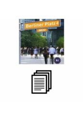 Berliner Platz NEU 4 megoldások