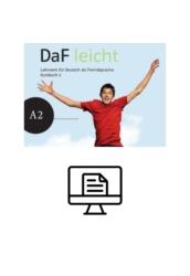 DaF leicht Kursbuch 2 - digital