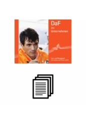 DaF im Unternehmen A1 Online szintfelmérő teszt