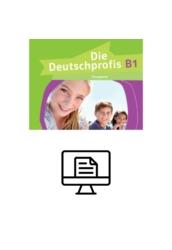 Die Deutschprofis B1 Übungsbuch - digital