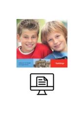 Das neue Deutschmobil 2. Tankönyv Online lapozható változat