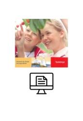 Das neue Deutschmobil 3. Tankönyv Online lapozható változat