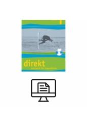 Direkt Arbeitsbuch 1 - Online lapozható változat