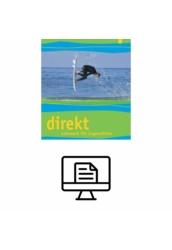 Direkt Kursbuch 1 - Online lapozható változat