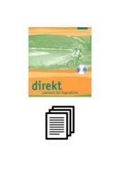 Direkt Arbeitsbuch 2 - Megoldások