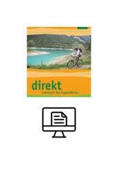 Direkt Kursbuch 2 - Online lapozható változat