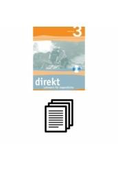 Direkt Arbeitsbuch 3 - Megoldások