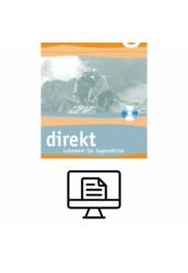 Direkt Arbeitsbuch 3 - Online lapozható változat
