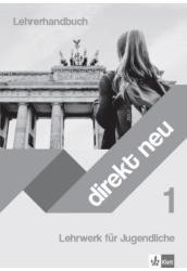 Direkt Neu Lehrerhandbuch 1 - digital
