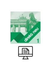 Direkt Neu Arbeitsbuch 1 - Online lapozható verzió